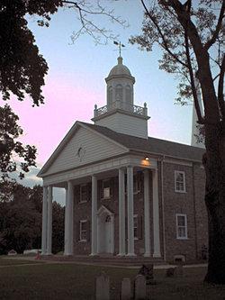 Middletown Presbyterian Church Cemetery