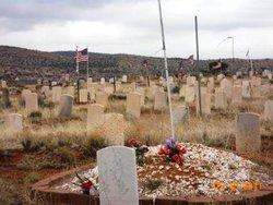 Navajo Nation Cemetery