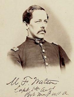 Maj Malbone Francis Peggy Watson