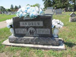 Deward P. Andrew