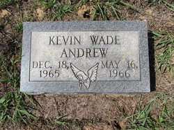 Kevin Wade Andrew