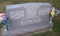 Glen Dora <i>Neves</i> Tucker