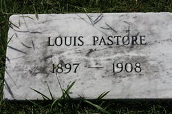 Louis Pastore
