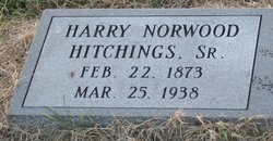 Harry Norwood Hitchings, Sr