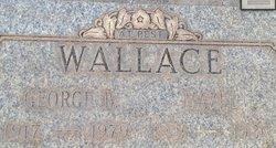 Hazel John <i>Susoev</i> Wallace