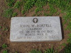 John William Bortell