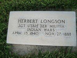 Herbert Longson