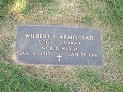 Wilbert Edward Armistead
