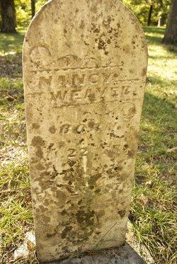 Nancy <i>Fulgham</i> Weaver