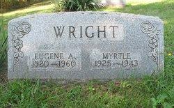 Arthur Eugene Wright
