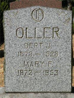 Bert John Oller