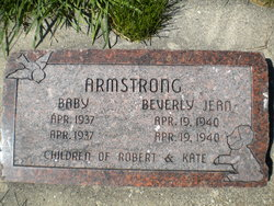 Baby Armstrong