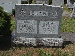 Sarah <i>Abelsky</i> Bean