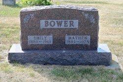 Mathew Bower