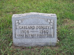 Romeo Garland Donley