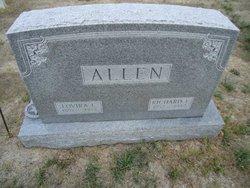 Lovira L <i>Parks</i> Allen