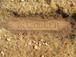 Morris Ellis Oller