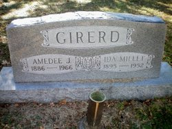 Ida <i>Millet</i> Girerd