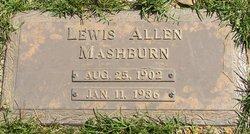 Lewis Allen Mashburn