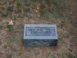 John W. Griffith