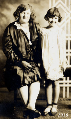 Ethel <i>Lancaster</i> Adkins