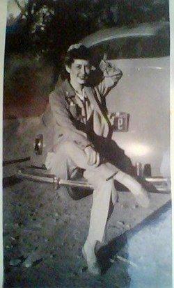Hortense Adaline Tess <i>Ernst</i> Anderson