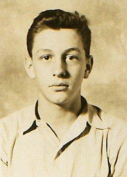 Walter Ackerman