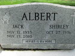 Jack D. Albert