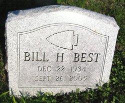 Billie Harold Best