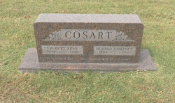 Everett Linn Cosart