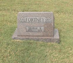 George Washington Fortney