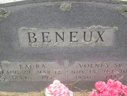 Laura Newton Beneux
