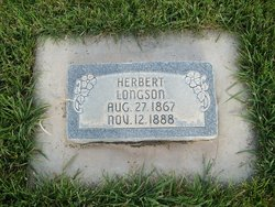 Herbert Longson, Jr