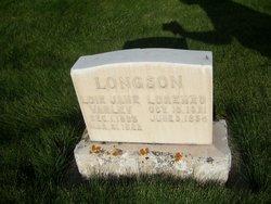 Loie Jane <i>Varley</i> Longson