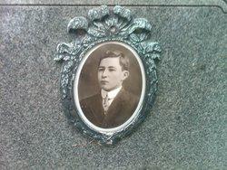 Abe Joseph Egansky