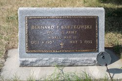 Bernard P Ben Bartkowski