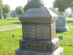 Elisha Beadle