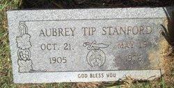 Aubrey Tip Stanford