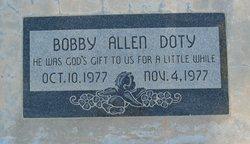 Bobby Allen Dotty