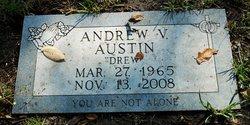 Andrew V Drew Austin