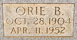 Orie B. Ferguson
