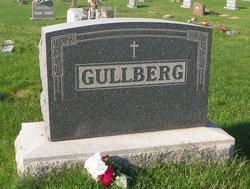 Mary Louise <i>Kuntz Benway</i> Gullberg