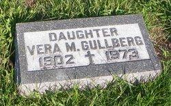 Vera Marie Gullberg