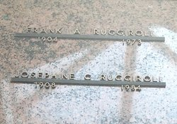 Josephine C Ruggiroli