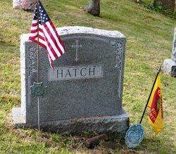 Hazel May <i>Ross</i> Hatch