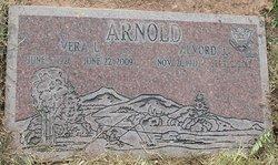 Alvord J Arnold