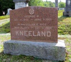 Lillian <i>Rice</i> Kneeland