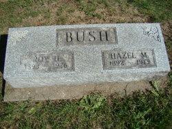 Hazel Mary <i>Stone</i> Bush