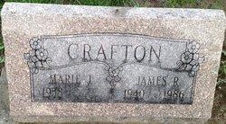 James R Crafton