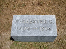 Forrester C. Anderson